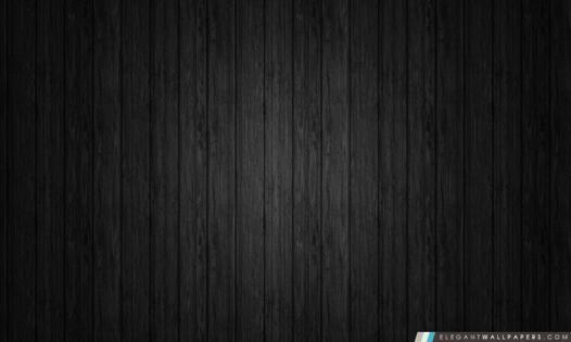 fond d'écran bois noir