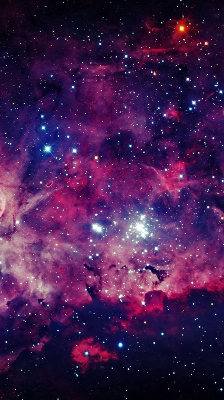 fond ecran galaxy