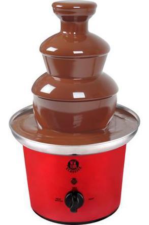 fontaine chocolat