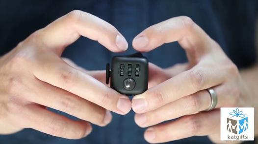 gadget anti stress