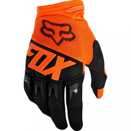 gant fox orange