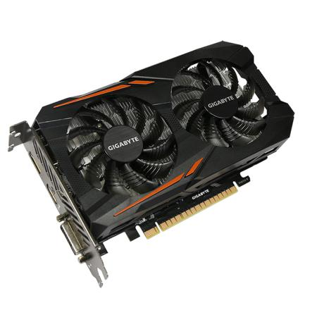 gigabyte geforce gtx 1050 2g carte graphique