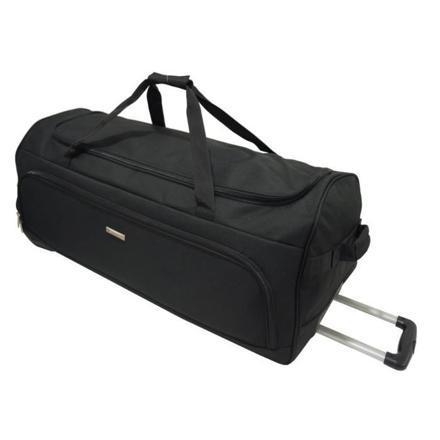 grand sac de voyage a roulette pas cher
