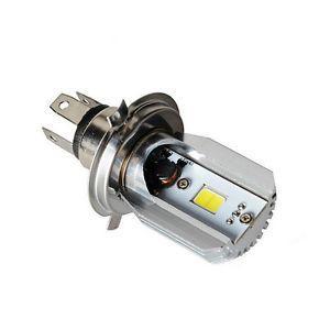 h4 ampoule