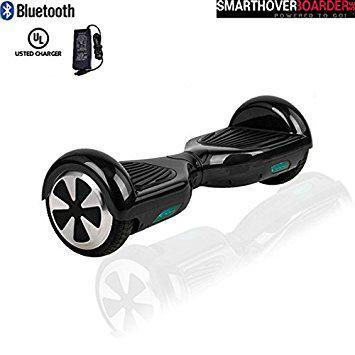 hoverboard sur amazon