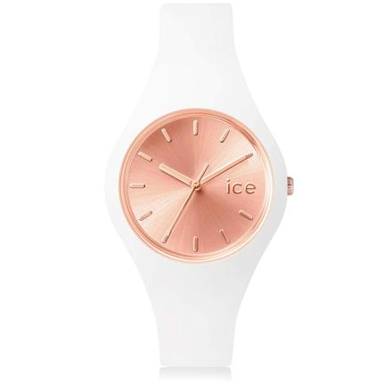 ice watch blanche et rose