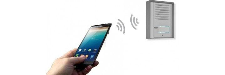 interphone sans fil longue portée