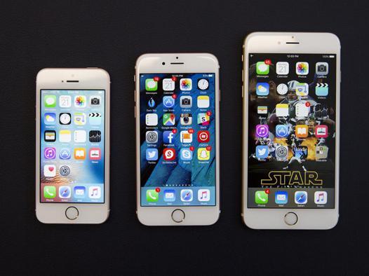 iphone 6 et se