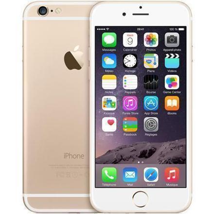 iphone 6 neuf pas cher