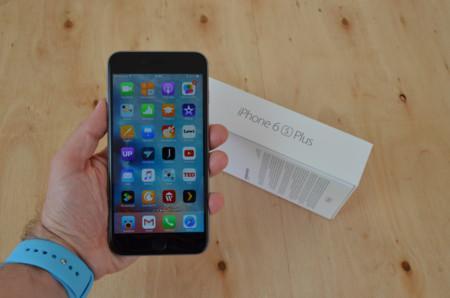 iphone 6s occasion 32go