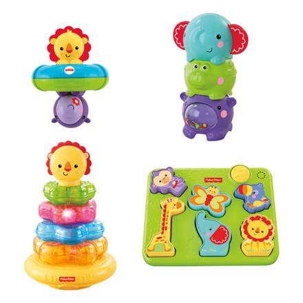 jouet bébé fisher price