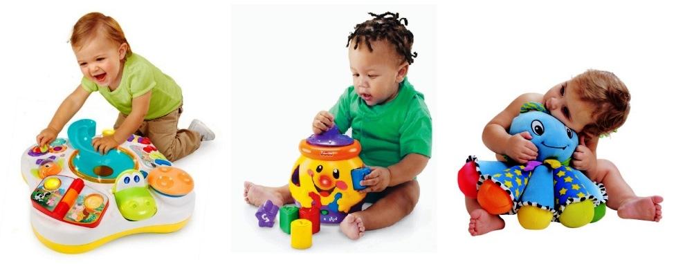jouet pour bébé pas cher
