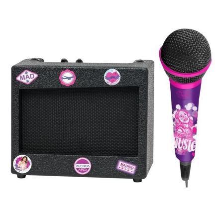 karaoké avec micro