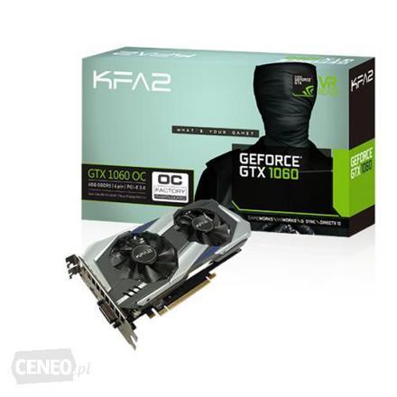 kfa2 gtx 1060