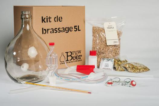 kit brassage biere