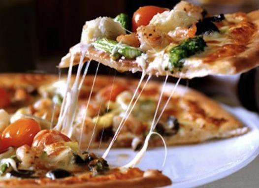 les meilleurs pizza