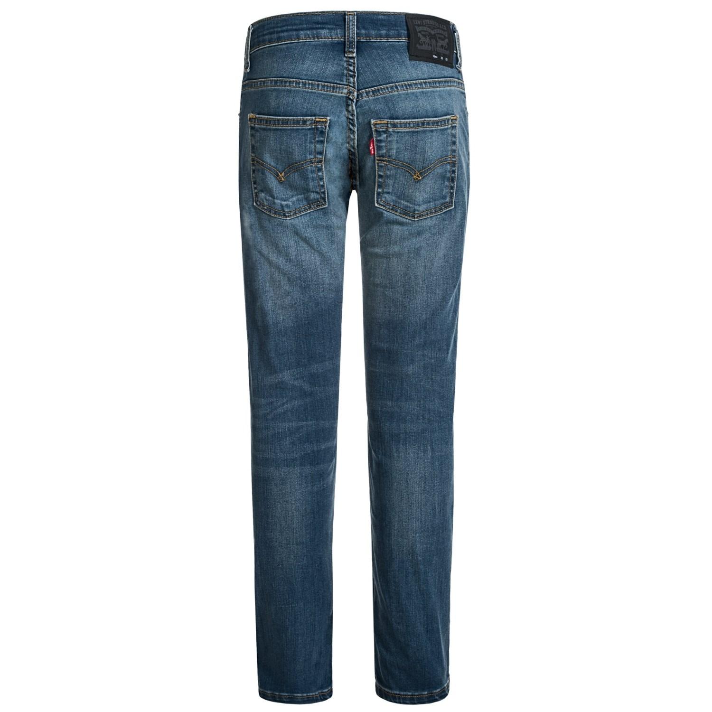 levi's 511 stretch jeans