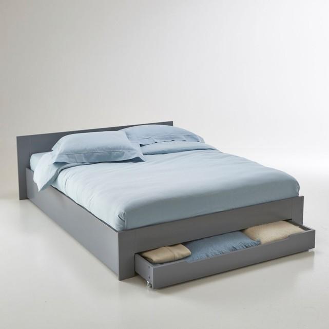 lit à 2 places