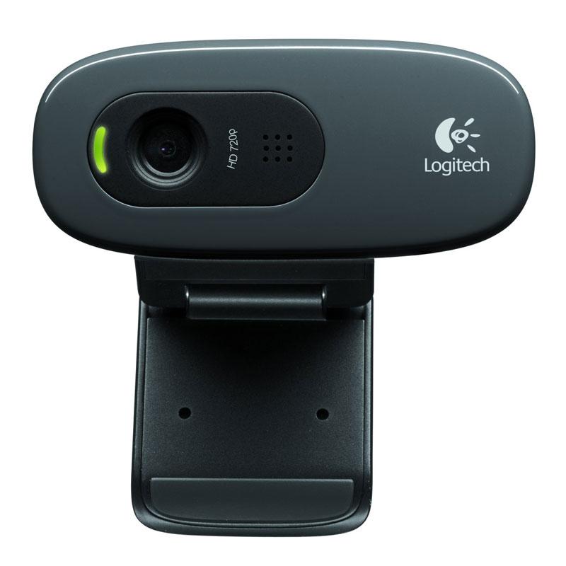 logitech camera