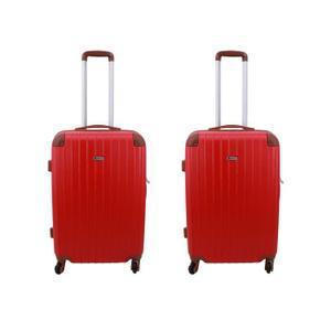 lot de valise rigide pas cher