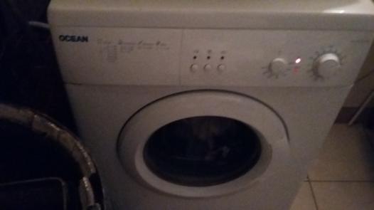 ma machine à laver