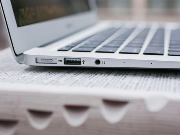 macbook air caractéristiques