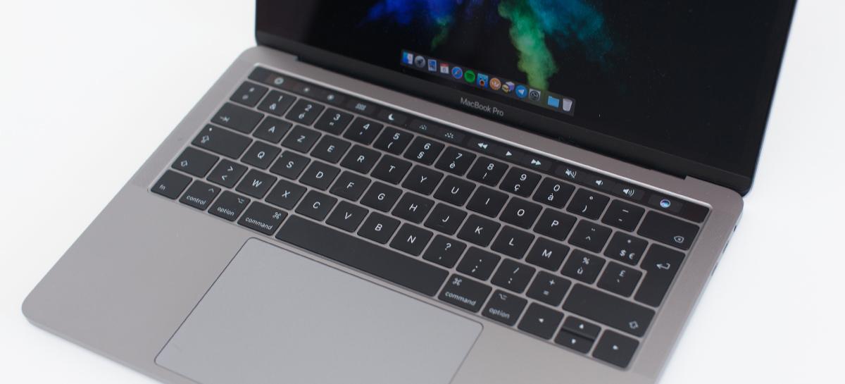 macbook pro 2017 avis