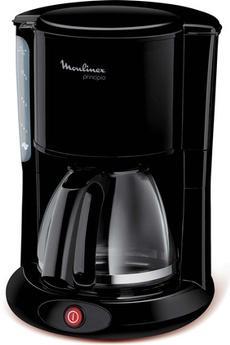 machine à café moulu