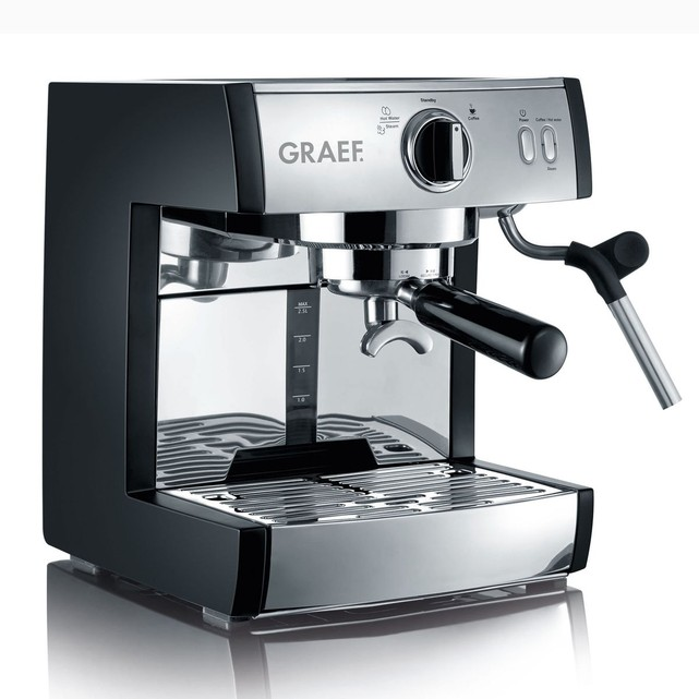 machine à café percolateur