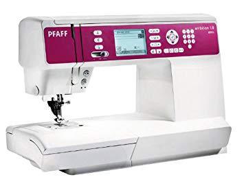machine à coudre pfaff ambition