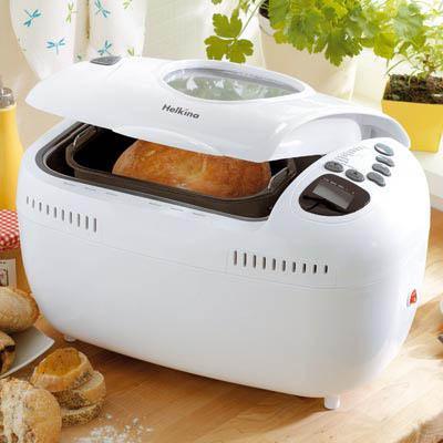 machine a faire du pain