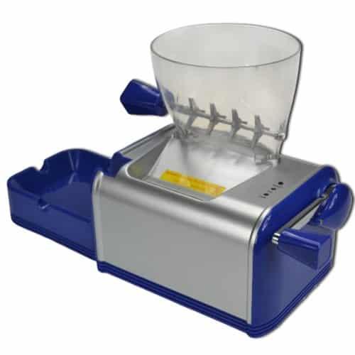 machine a tuber electrique