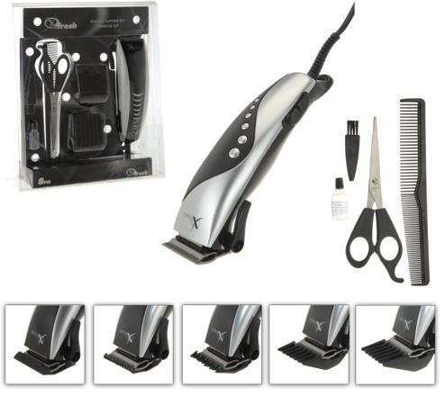 machine pour cheveux