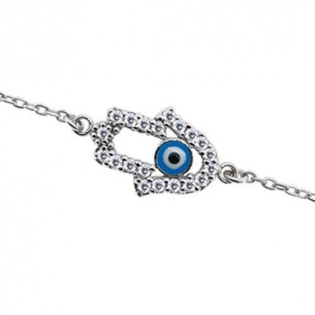 main de fatma bracelet