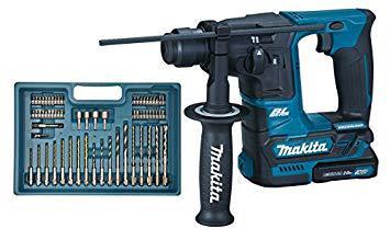 makita perforateur sans fil