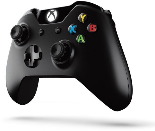 manette xbox one windows 8
