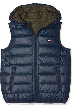 manteau sans manche enfant