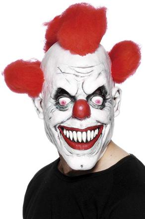 masque de clown amazon