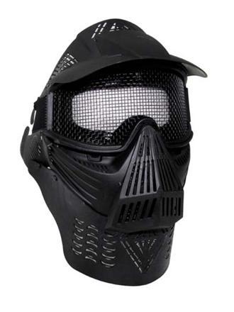 masque de protection airsoft