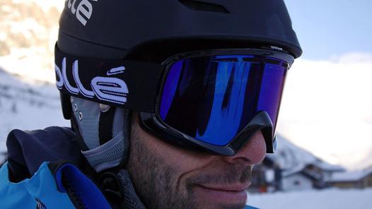masque de ski en anglais