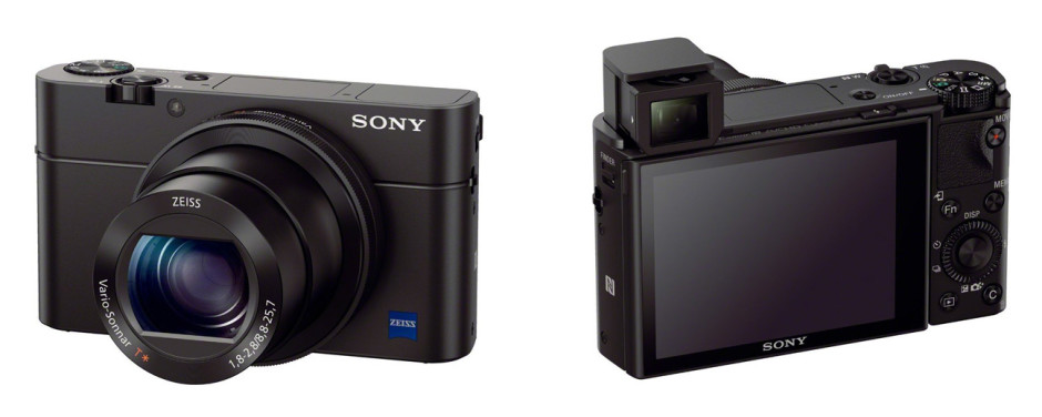 meilleur appareil photo compact du marché