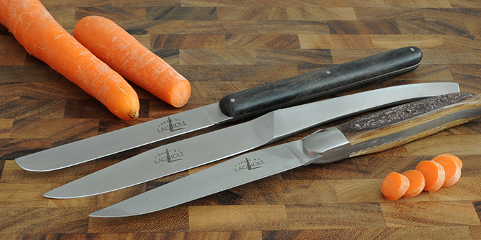 meilleur couteau de chef
