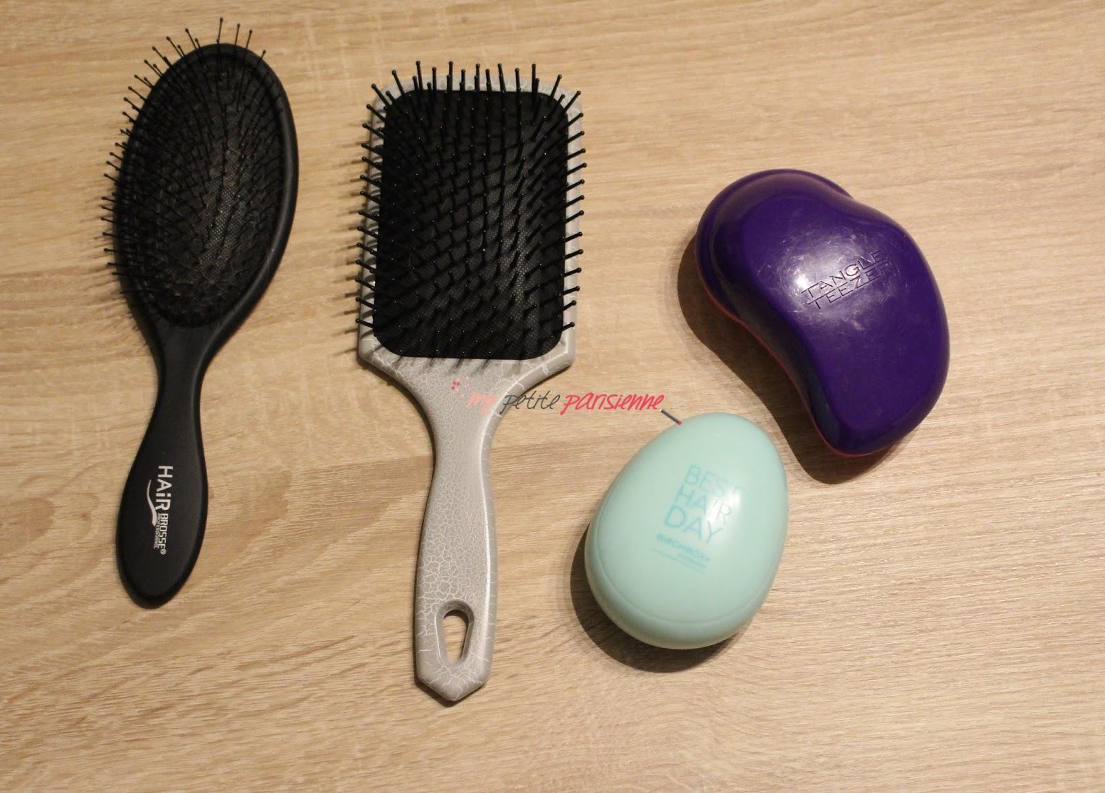 meilleure brosse à cheveux