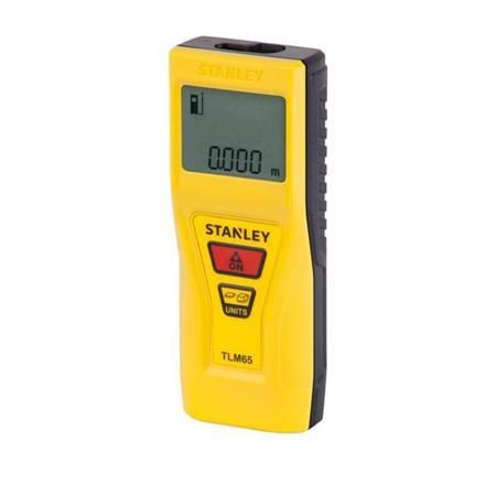 mesure laser stanley