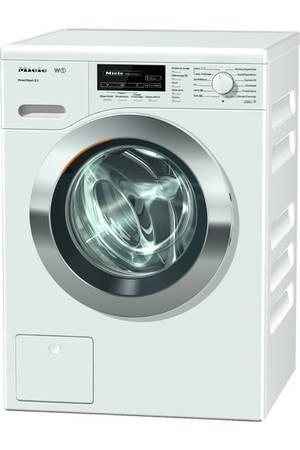 miele machine à laver