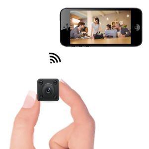 mini camera espion enregistreur