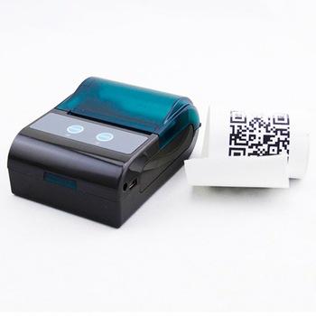 mini imprimante wifi portable