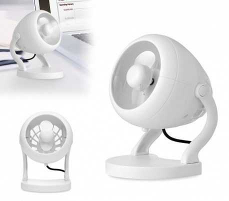 mini ventilateur silencieux