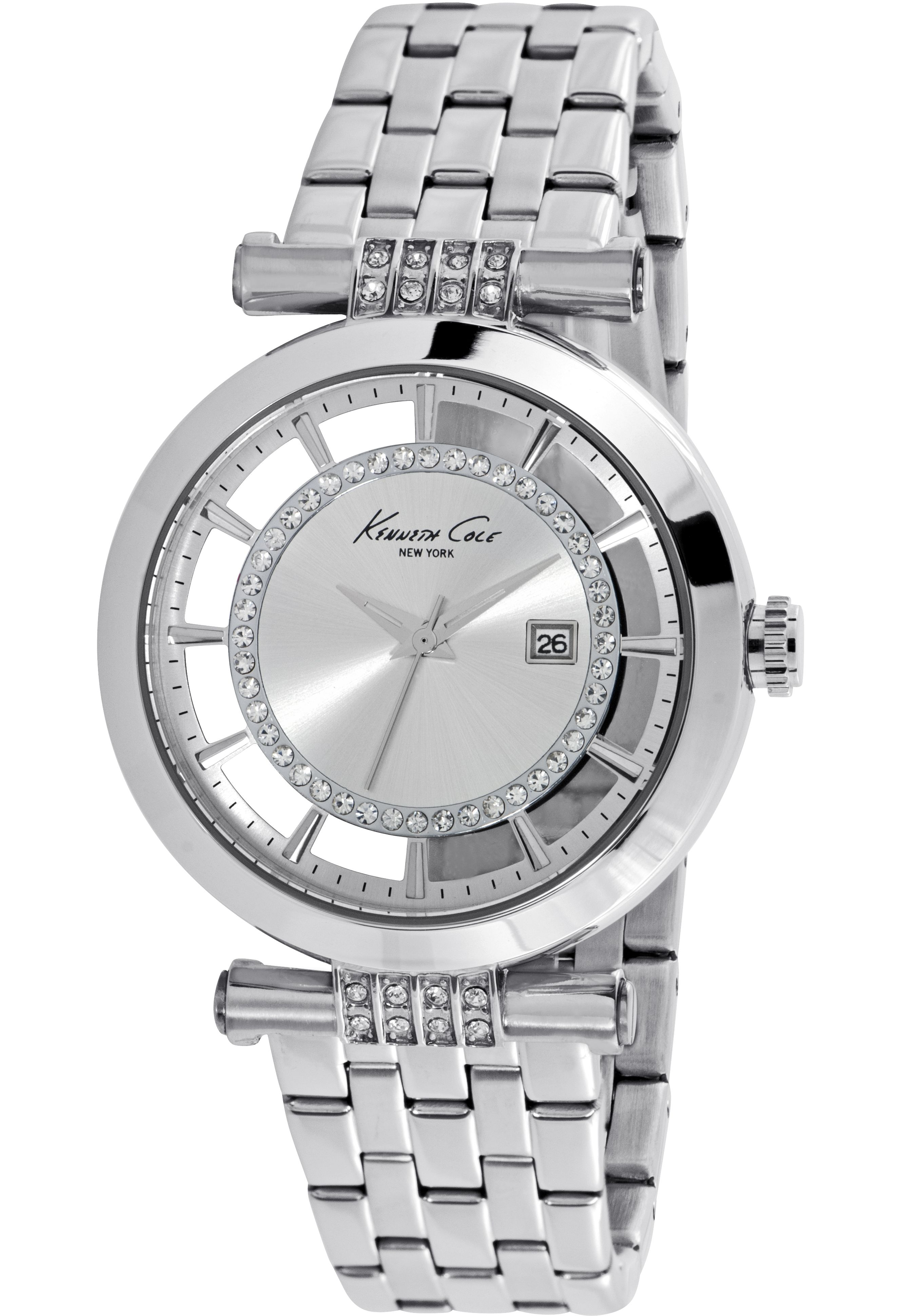 montre kenneth cole femme
