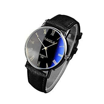 montre sur amazon